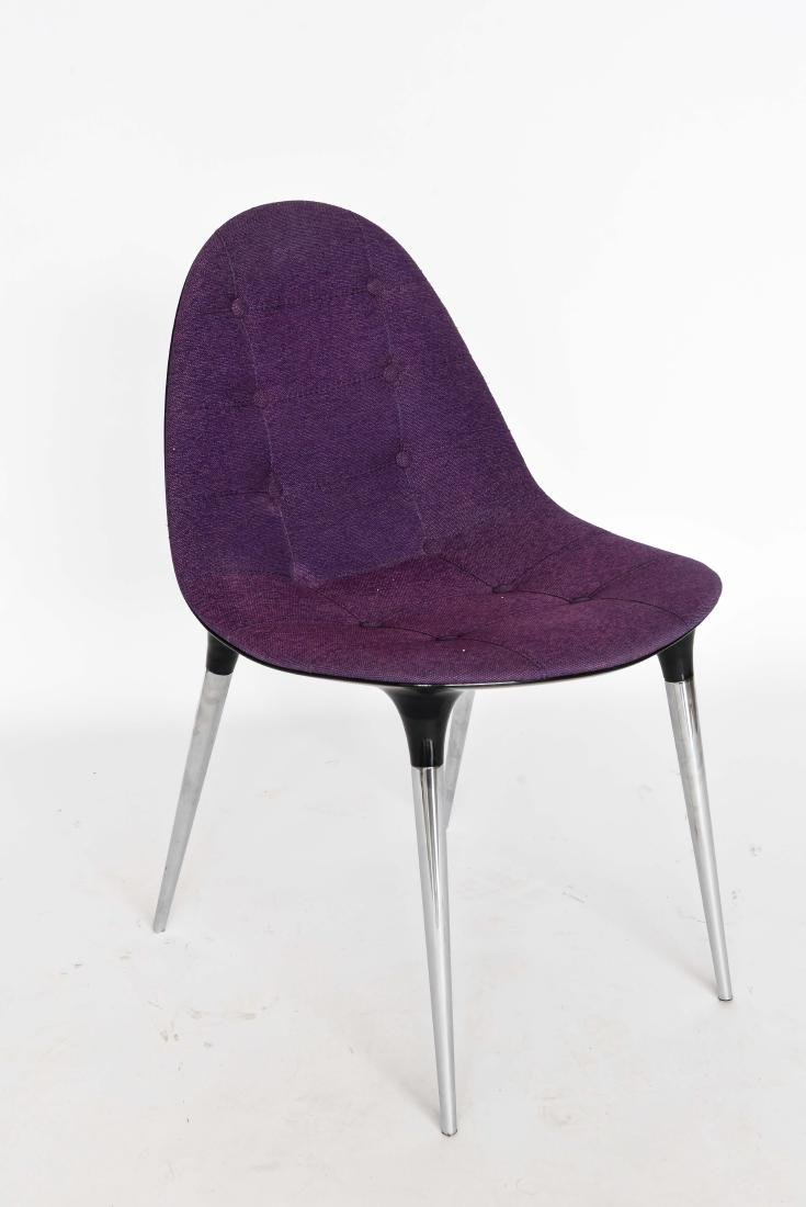 PHILIPPE STARCK FOR CASSINA CAPRICE CHAIR