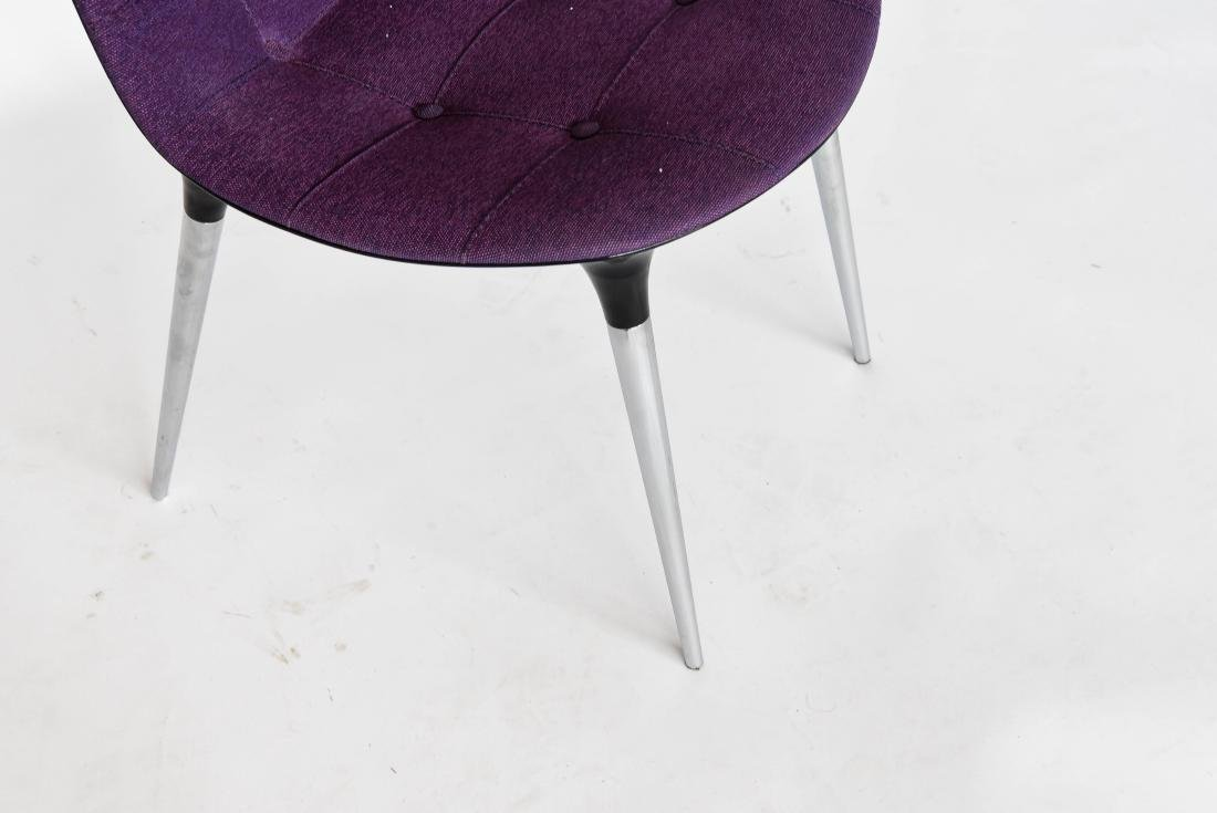 PHILIPPE STARCK FOR CASSINA CAPRICE CHAIR - 4