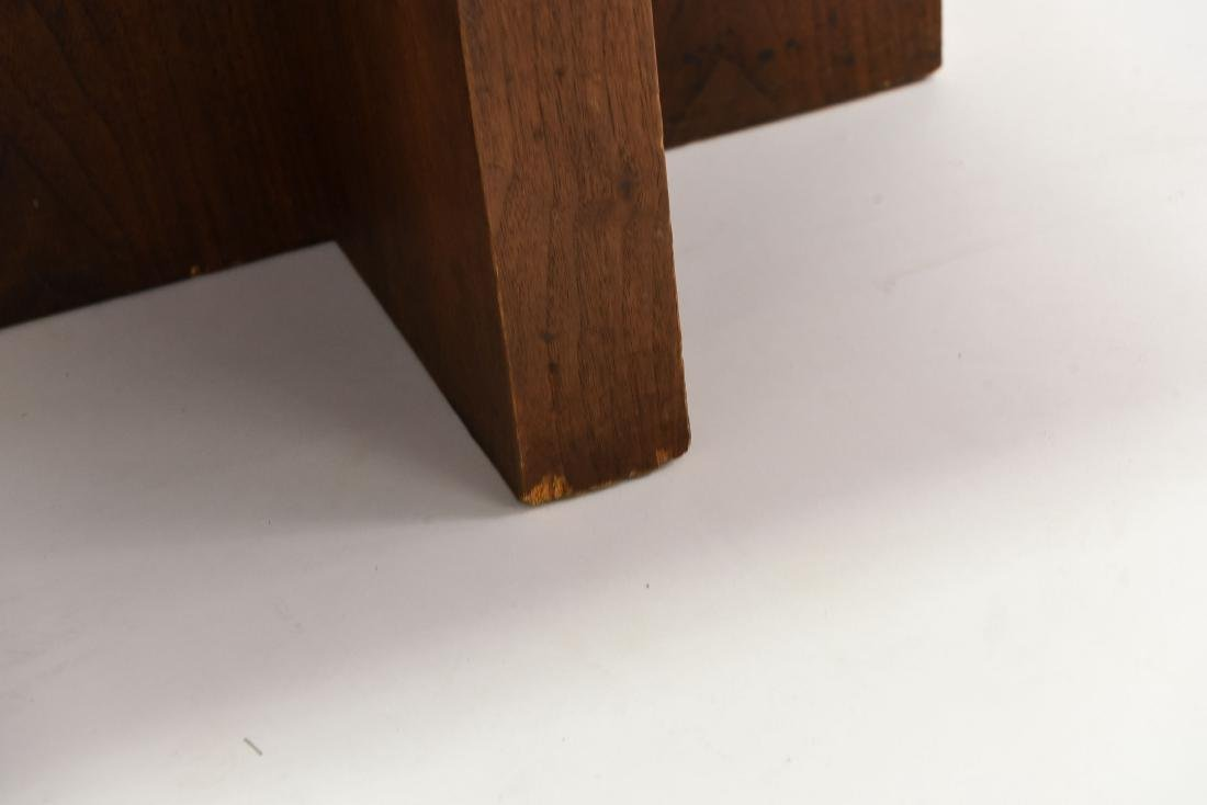 MID-CENTURY SIDE TABLE - 5