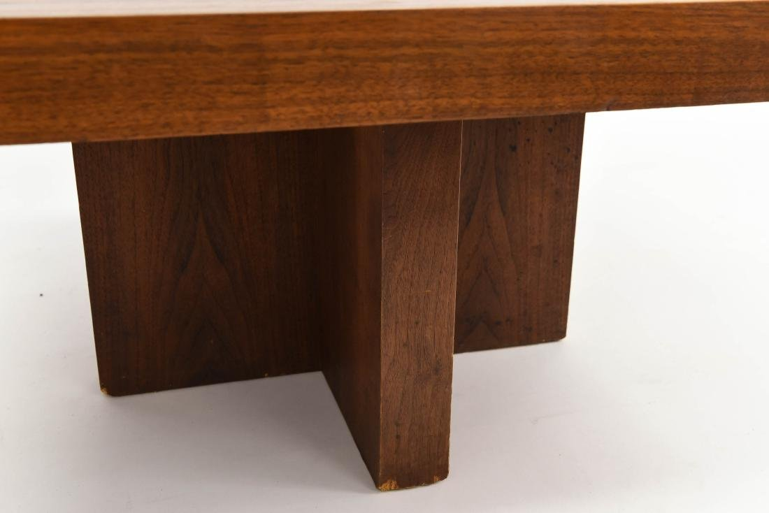 MID-CENTURY SIDE TABLE - 6