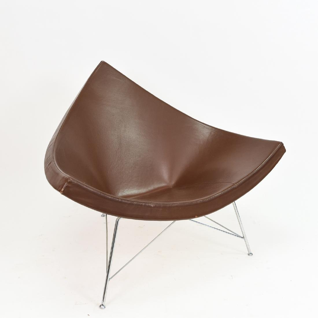 GEORGE NELSON COCONUT CHAIR