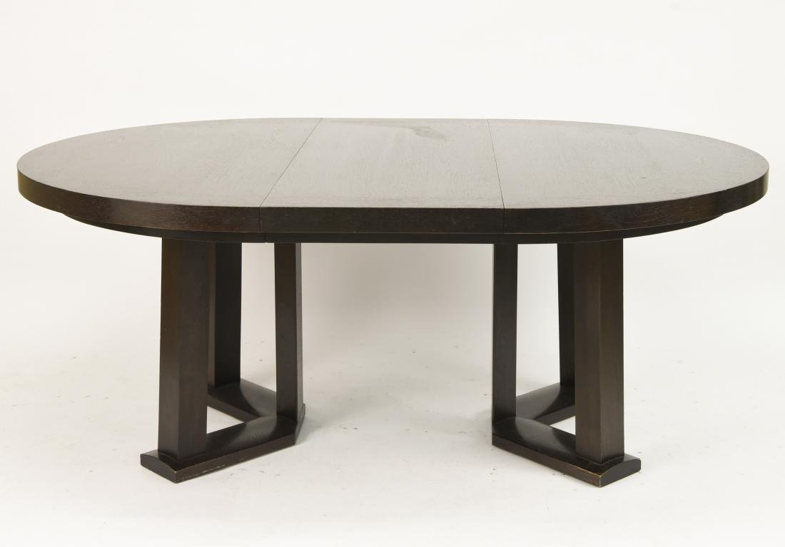CHRISTIAN LIAIGRE FOR HOLLY HUNT DINING TABLE