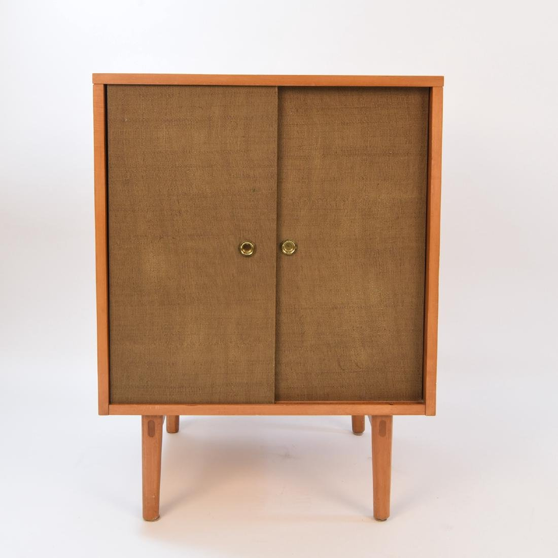 PAUL MCCOBB PLANNER GROUP CABINET