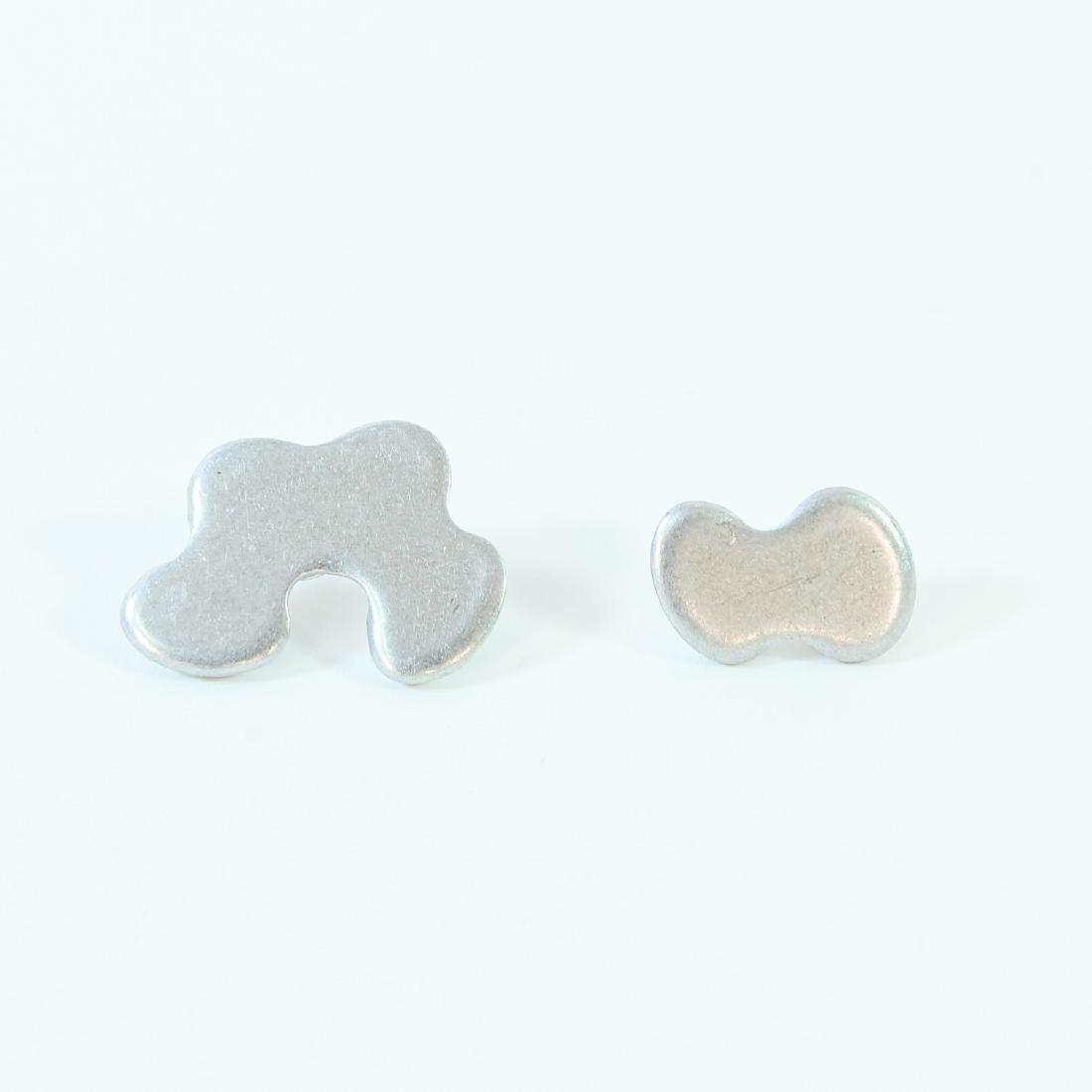 (2) RICHARD SCHULTZ PINS