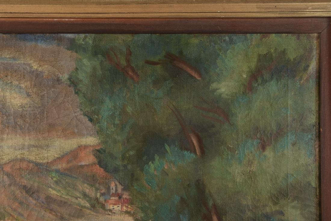 ARTHUR BOWEN DAVIES (AMERICAN 1862-1928) - 6