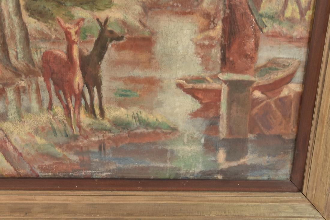 ARTHUR BOWEN DAVIES (AMERICAN 1862-1928) - 7
