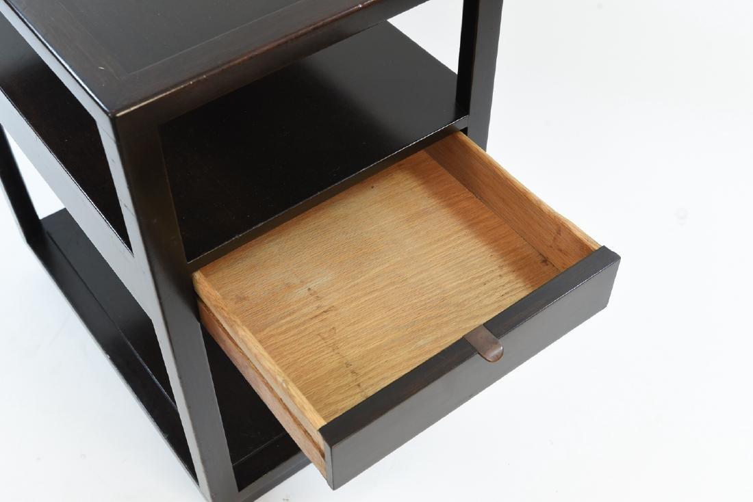 EDWARD WORMLEY FOR DUNBAR SIDE TABLE - 4