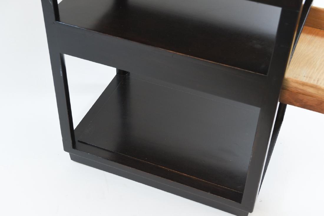 EDWARD WORMLEY FOR DUNBAR SIDE TABLE - 5