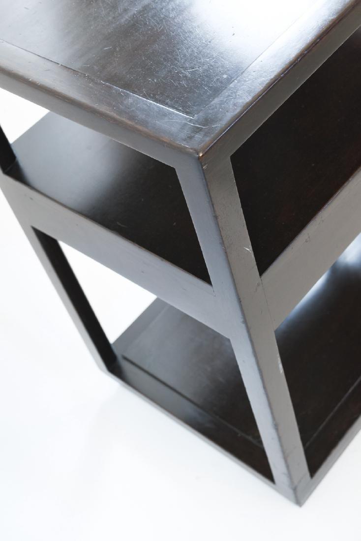 EDWARD WORMLEY FOR DUNBAR SIDE TABLE - 6