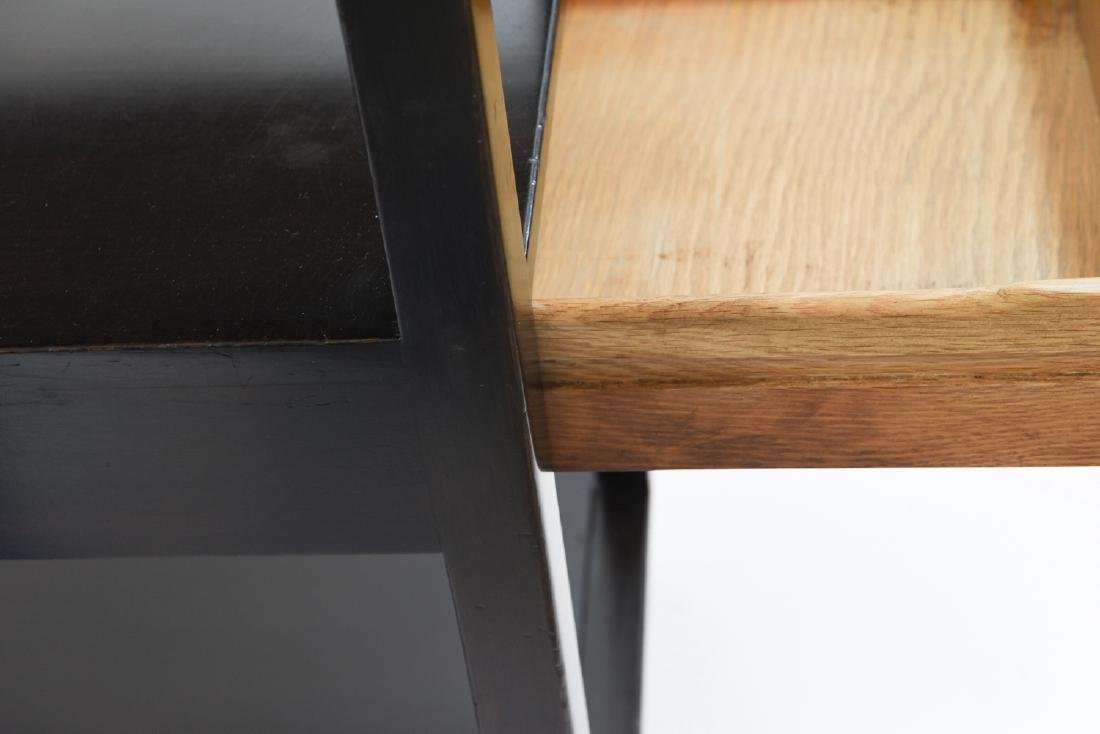 EDWARD WORMLEY FOR DUNBAR SIDE TABLE - 9