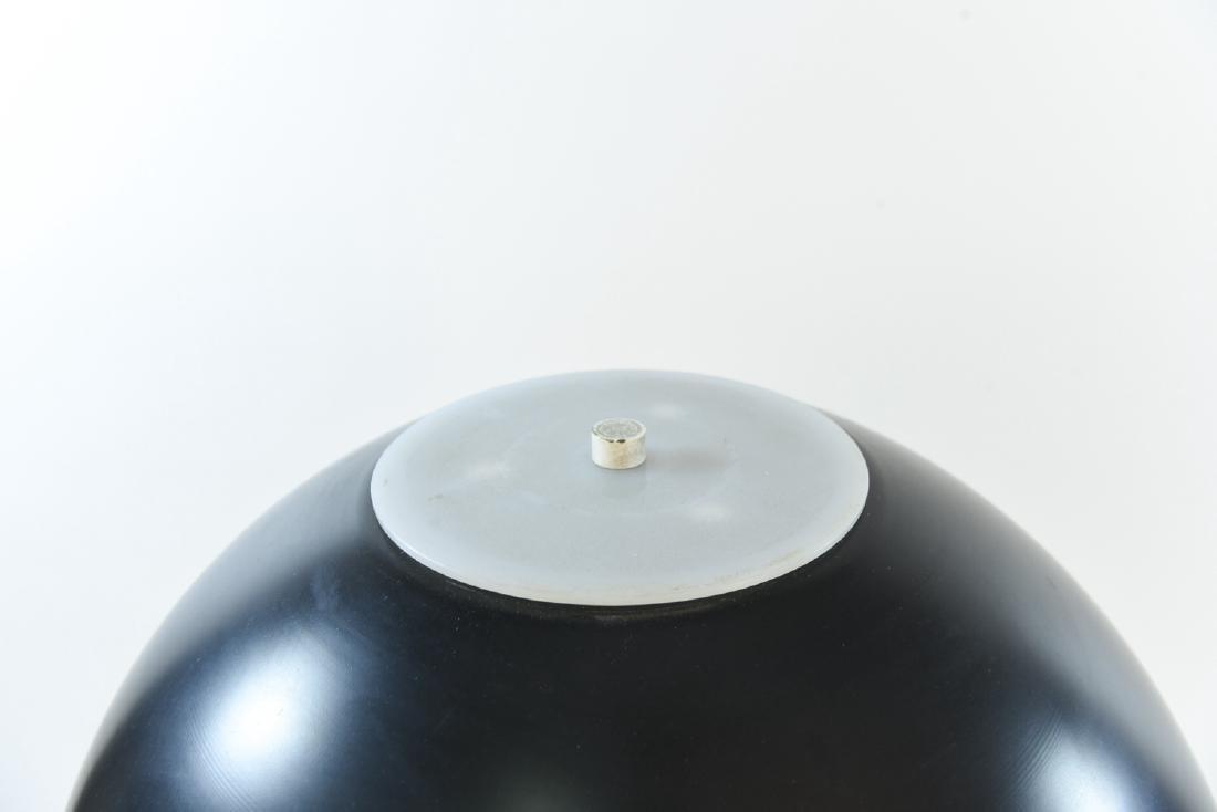 ROBERT SONNEMAN CHROME FLOOR LAMP - 3