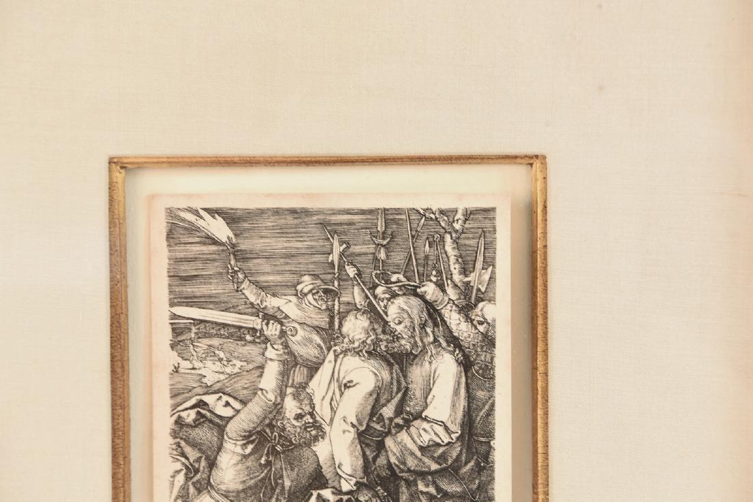 ALBRECHT DURER (GERMANY 1471-1528) - 3