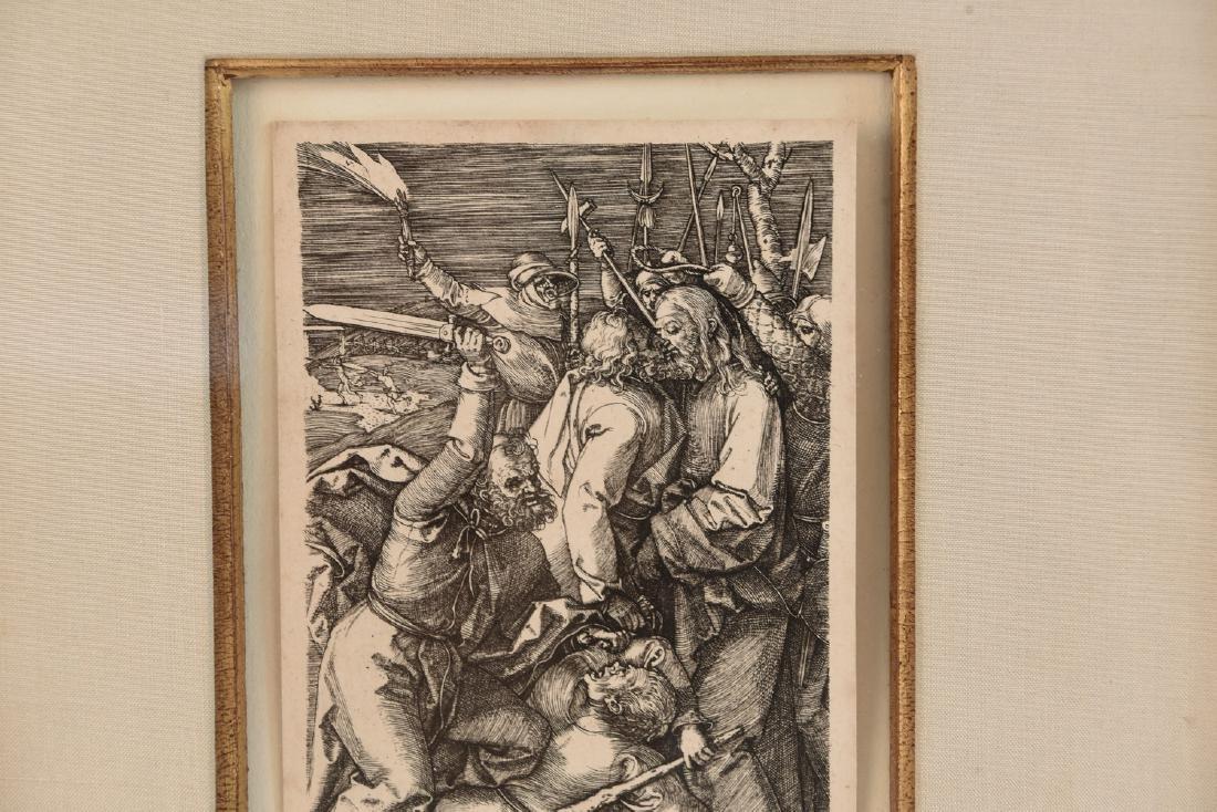 ALBRECHT DURER (GERMANY 1471-1528) - 4