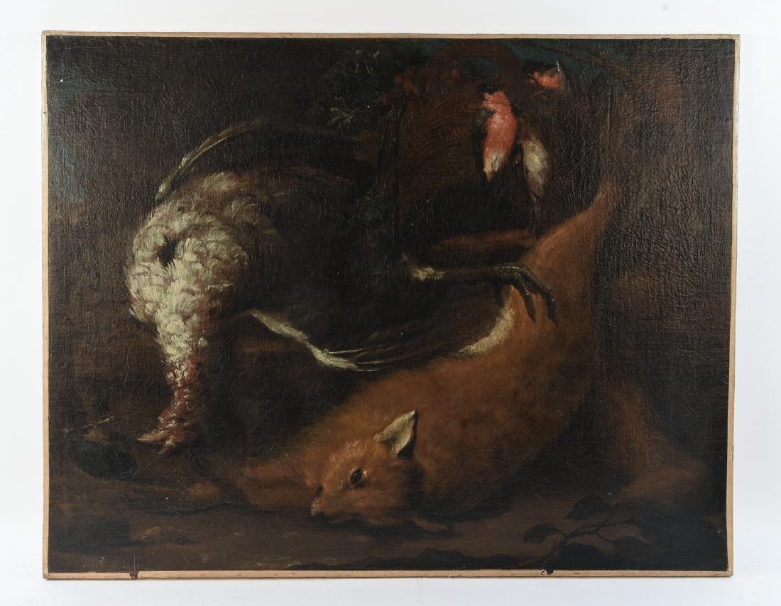 ATTR.PIETER BOEL (FLEMISH 1622-1674)
