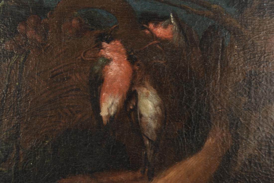 ATTR.PIETER BOEL (FLEMISH 1622-1674) - 2