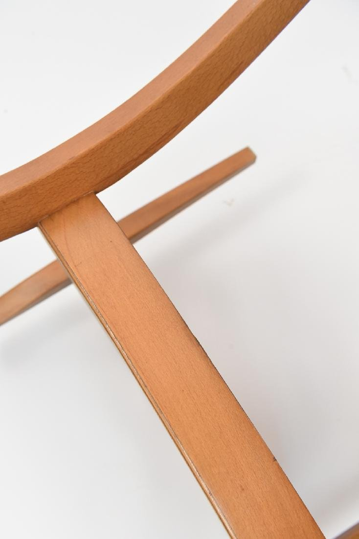 PAIR OF FRITZ HANSEN MID-CENTURY CHAIRS - 10