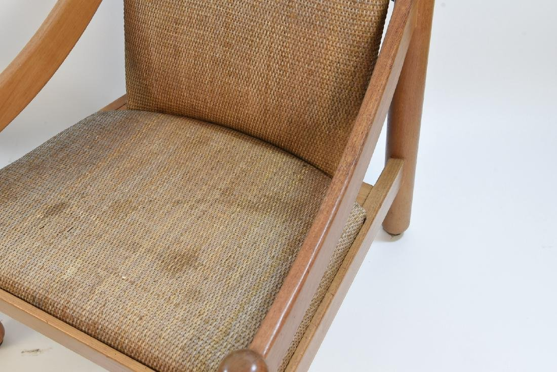 VICO MAGISTRETTI CARIMATE FOR CASSINA CHAIRS - 7