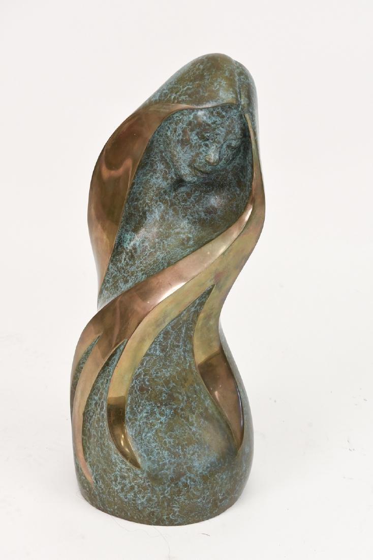 JUAN DELL WADE (AMERICAN 1933- )