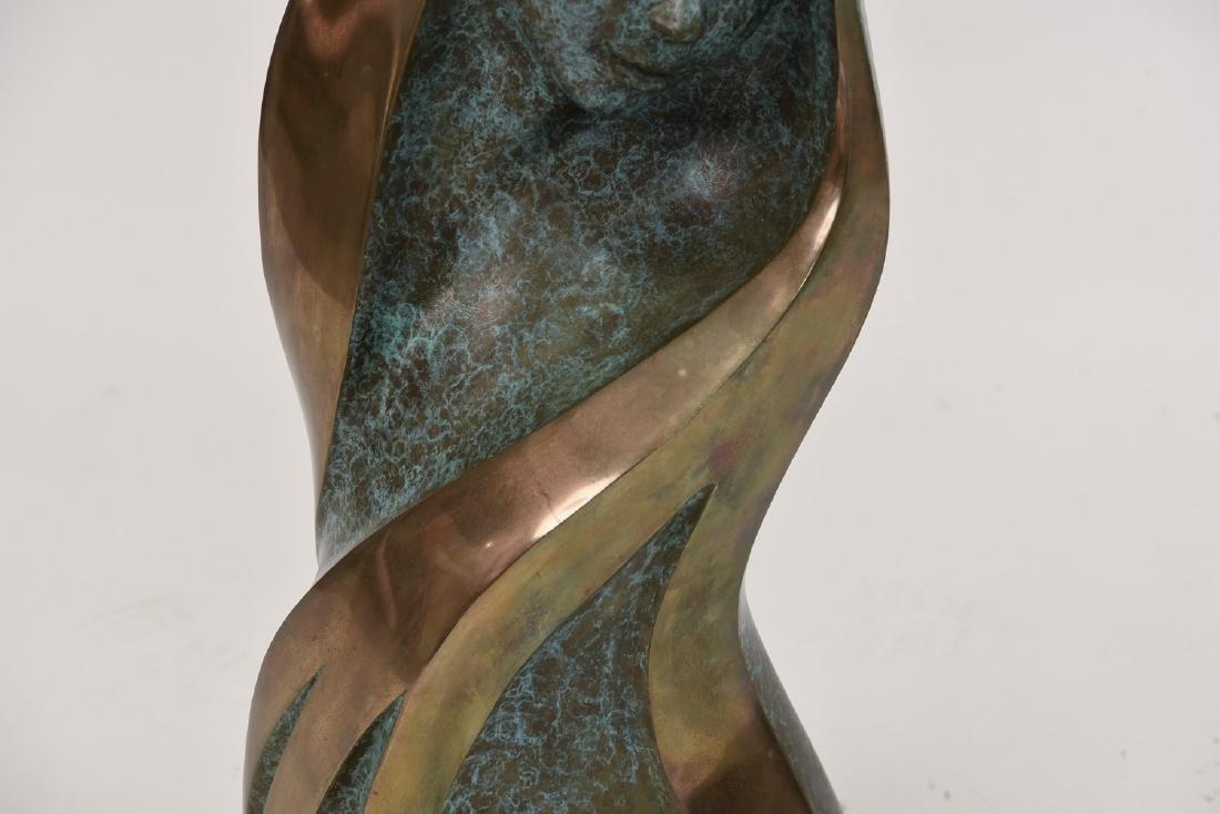 JUAN DELL WADE (AMERICAN 1933- ) - 3