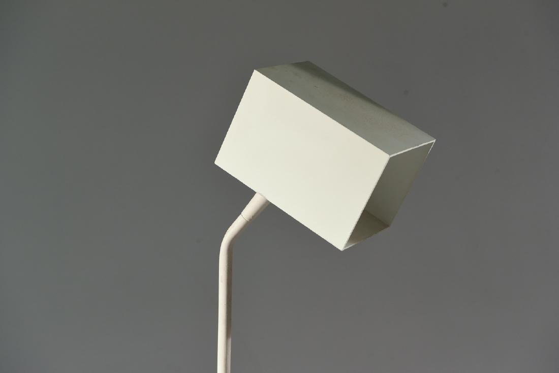 PAIR OF ROBERT SONNEMAN KOVACS FLOOR LAMPS - 2