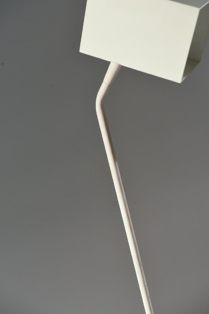 PAIR OF ROBERT SONNEMAN KOVACS FLOOR LAMPS - 4