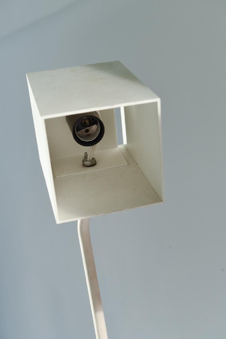 PAIR OF ROBERT SONNEMAN KOVACS FLOOR LAMPS - 7