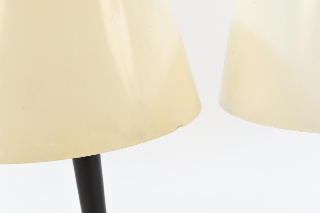 PAIR OF LIGHTOLIER GERALD THURSTON TABLE LAMPS - 5