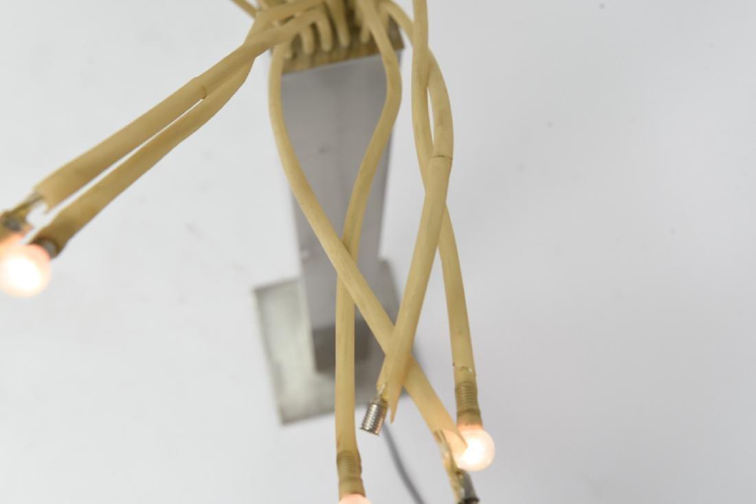 OCTOPUS FLOOR LAMP - 8