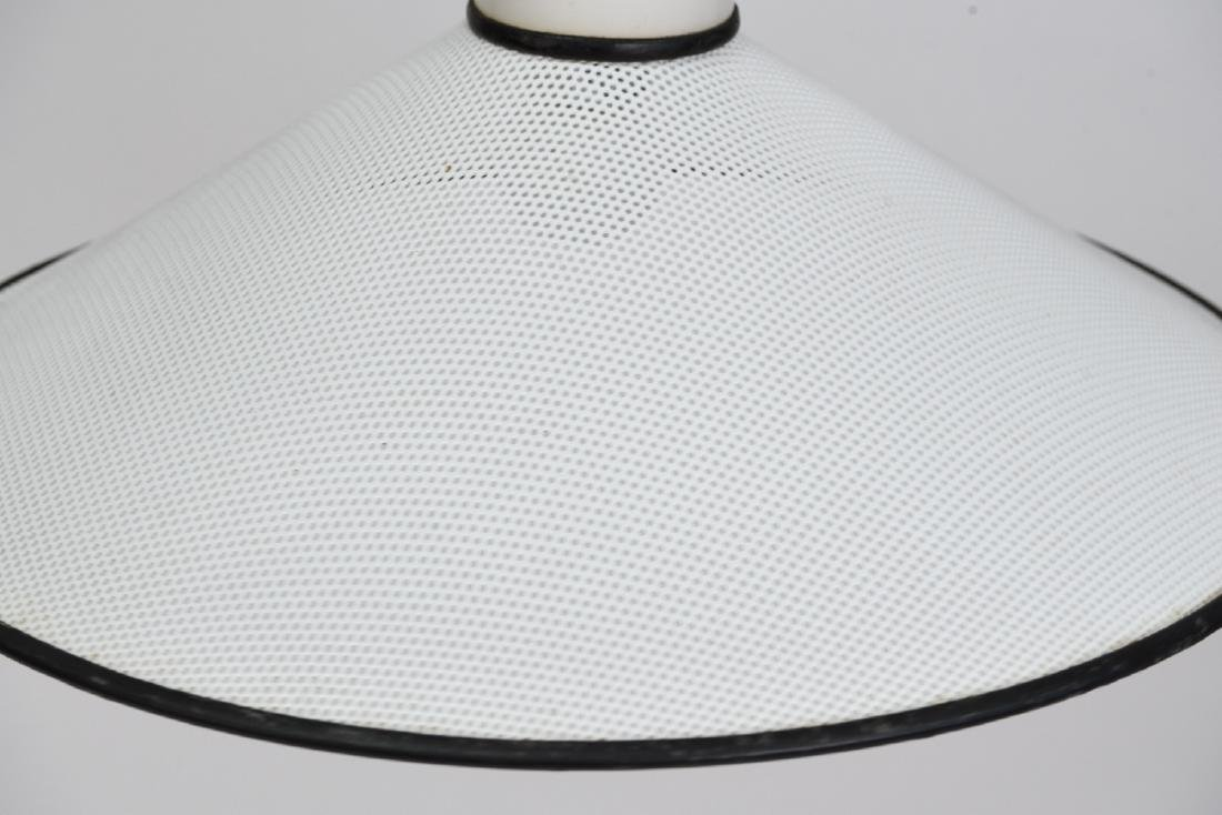 PERFORATED METAL HANGING PENDANT LAMP - 3