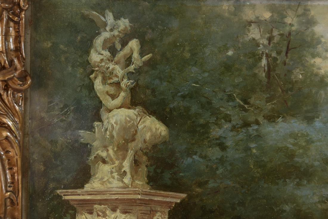ALBERTO LA MONACA (ITALY 1862-1936) - 3