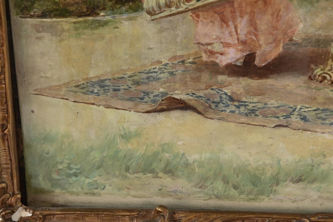 ALBERTO LA MONACA (ITALY 1862-1936) - 5