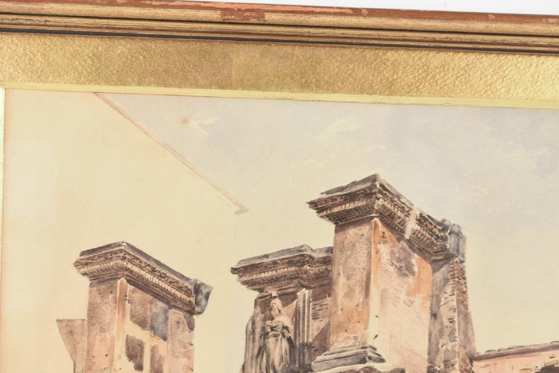 STEFANO DONADONI (ITALY 1844-1911) - 3