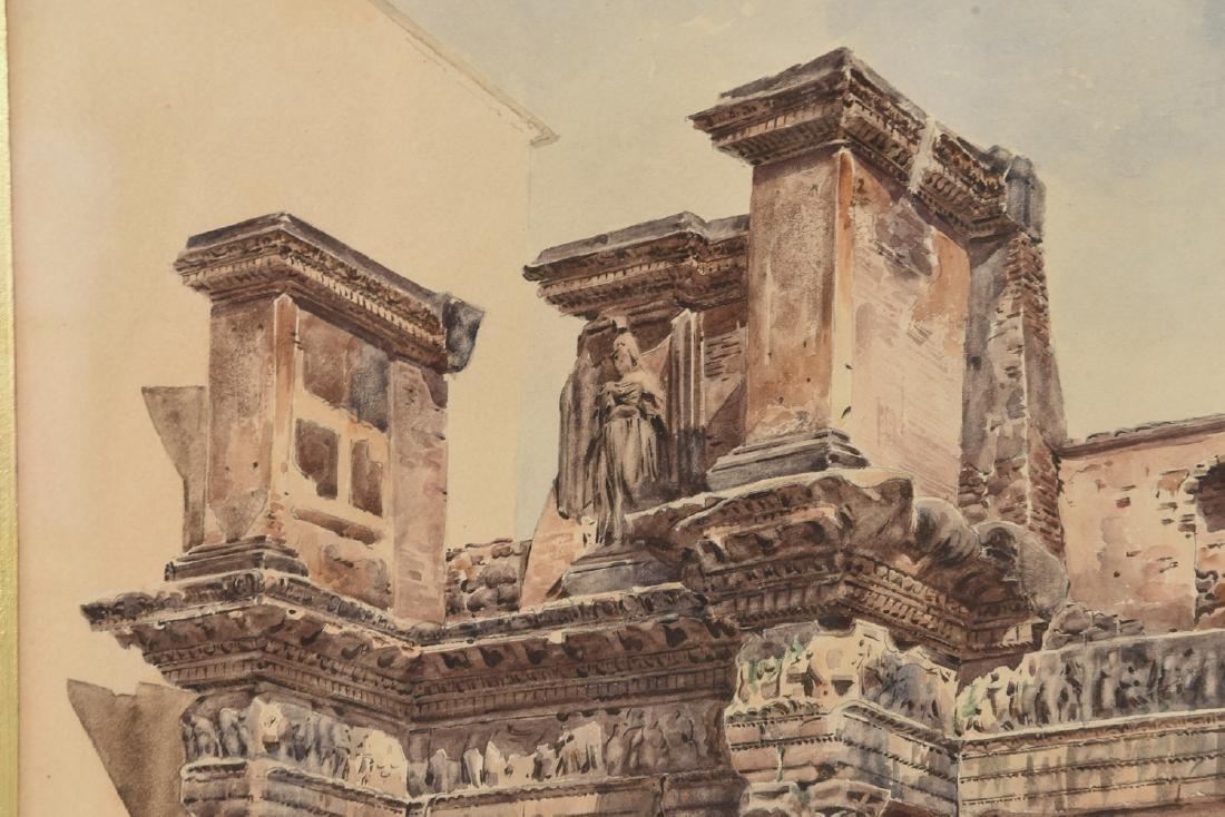 STEFANO DONADONI (ITALY 1844-1911) - 4