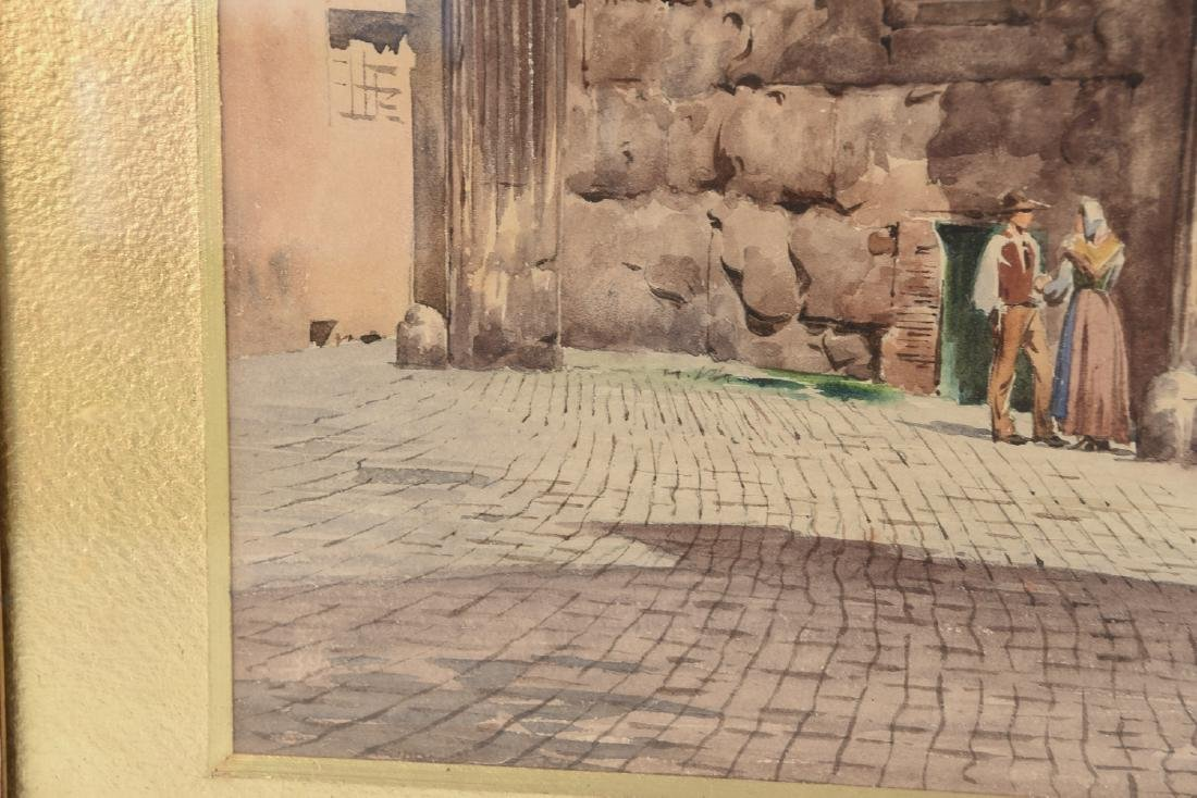 STEFANO DONADONI (ITALY 1844-1911) - 8