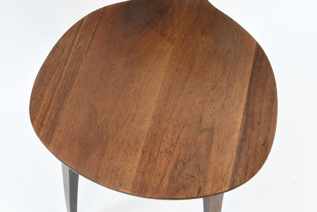 NORMAN CHERNER FOR PLYCRAFT SIDE CHAIR - 4