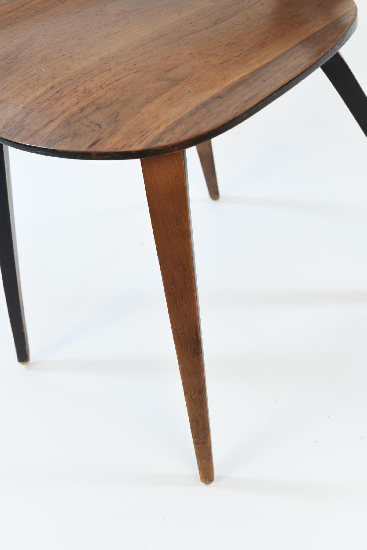 NORMAN CHERNER FOR PLYCRAFT SIDE CHAIR - 5