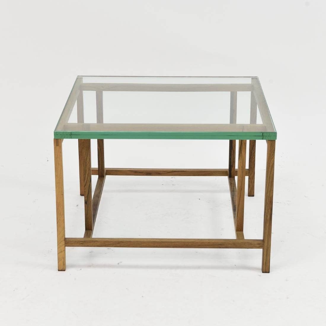 HENNING NORGAARD FOR KOMFORT RANDERS TABLE