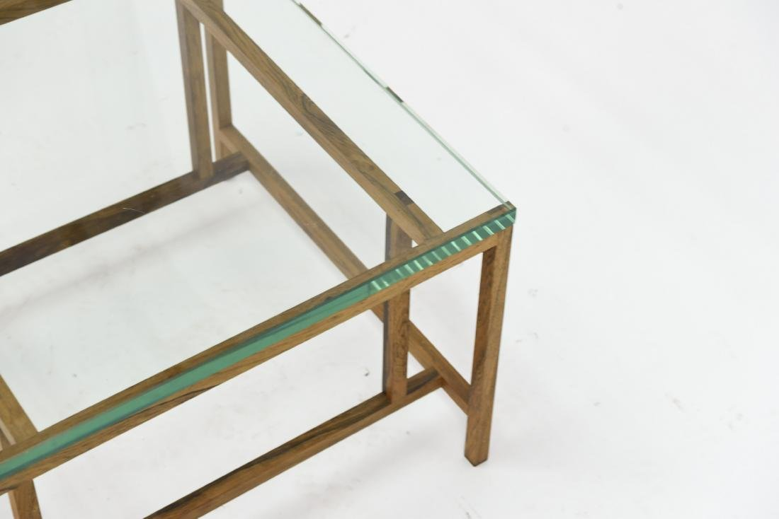 HENNING NORGAARD FOR KOMFORT RANDERS TABLE - 5