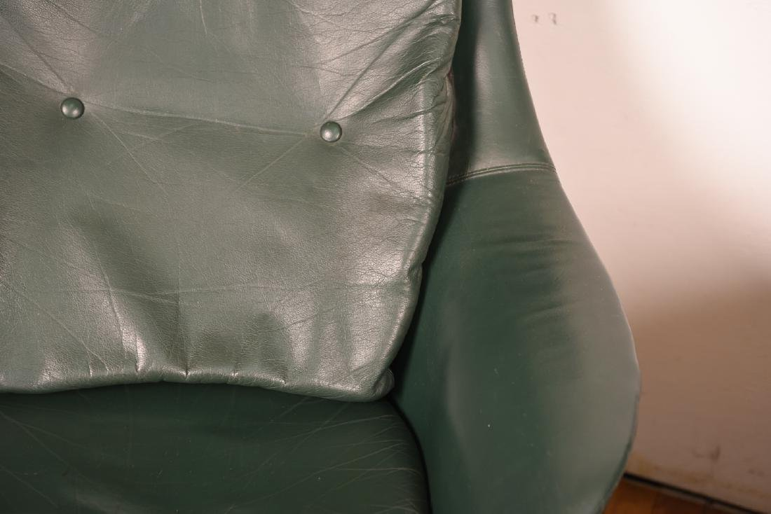 PAIR OF H.W. KLEIN FOR BRAMIN LOUNGE CHAIRS - 3