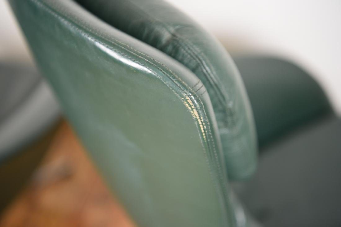 PAIR OF H.W. KLEIN FOR BRAMIN LOUNGE CHAIRS - 8
