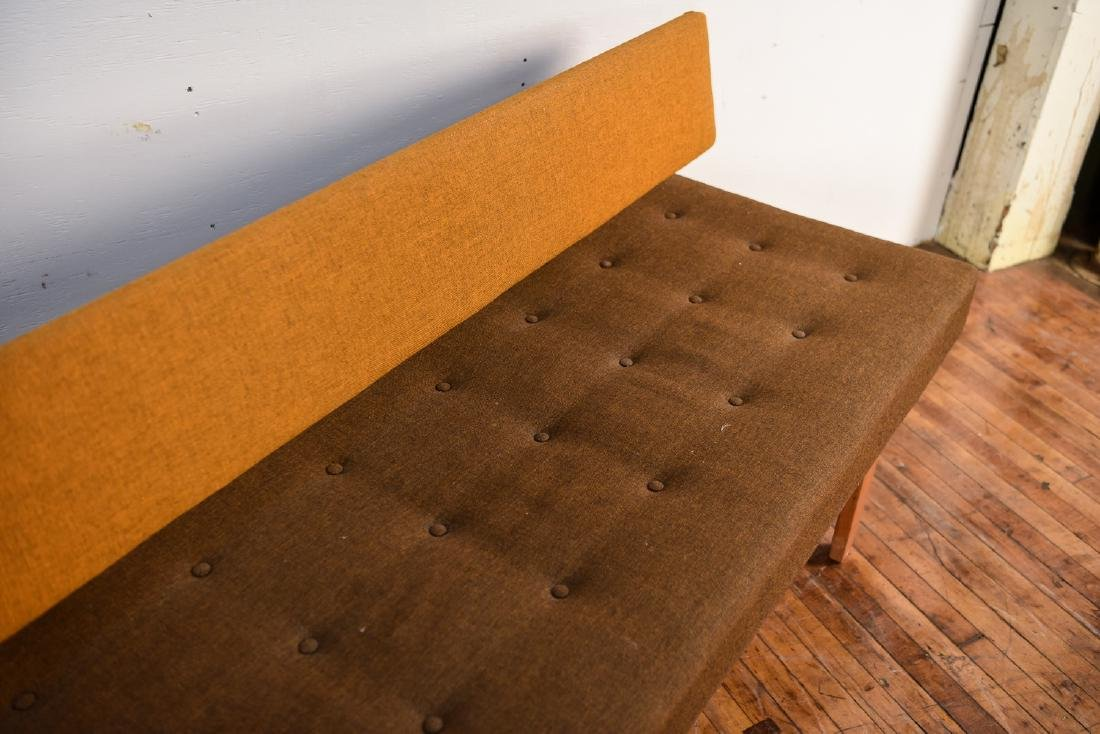 POUL M. VOLTHER MODEL H9 TEAK DAYBED - 7