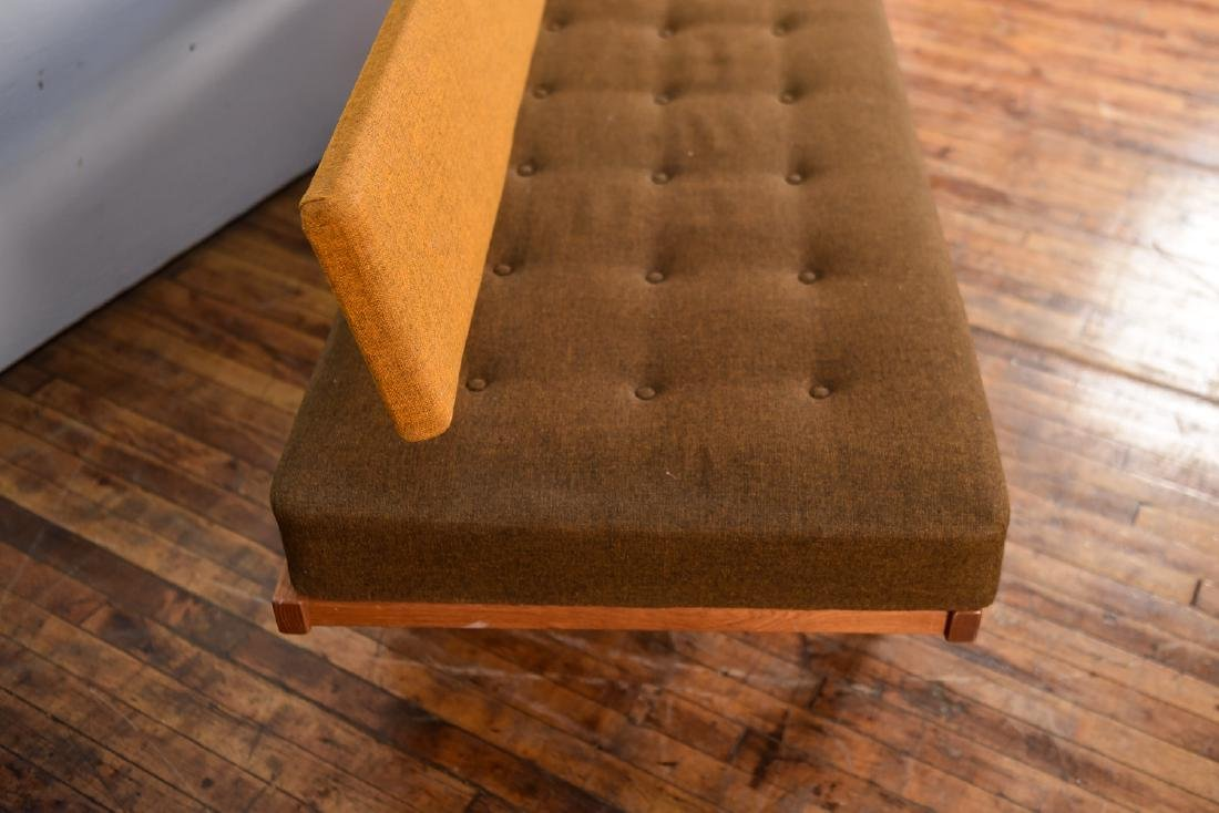 POUL M. VOLTHER MODEL H9 TEAK DAYBED - 8