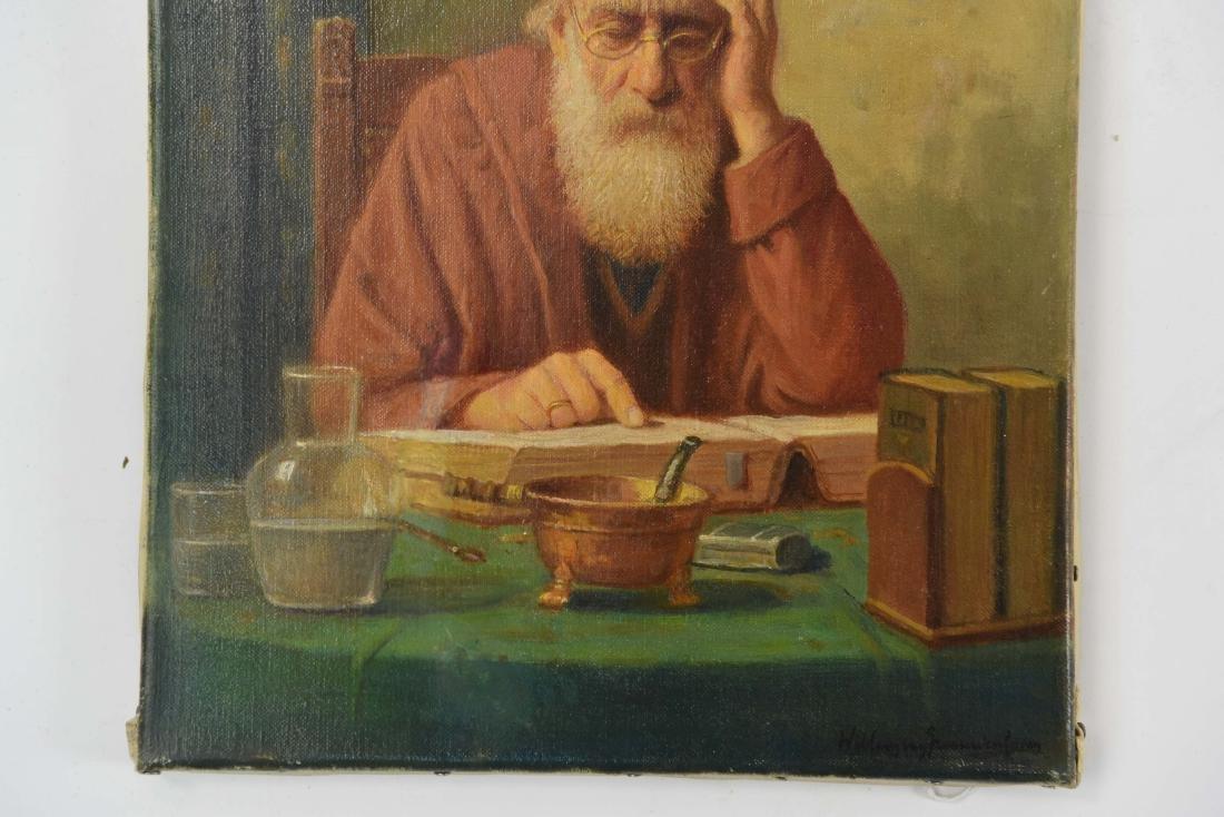 WILLEM VAN NIEUWENHOVEN (DUTCH, 1879-1973) - 4