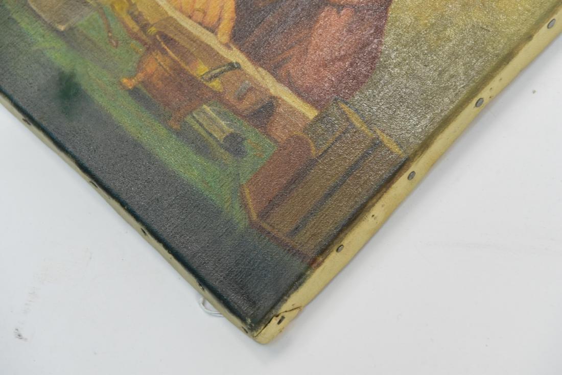 WILLEM VAN NIEUWENHOVEN (DUTCH, 1879-1973) - 5