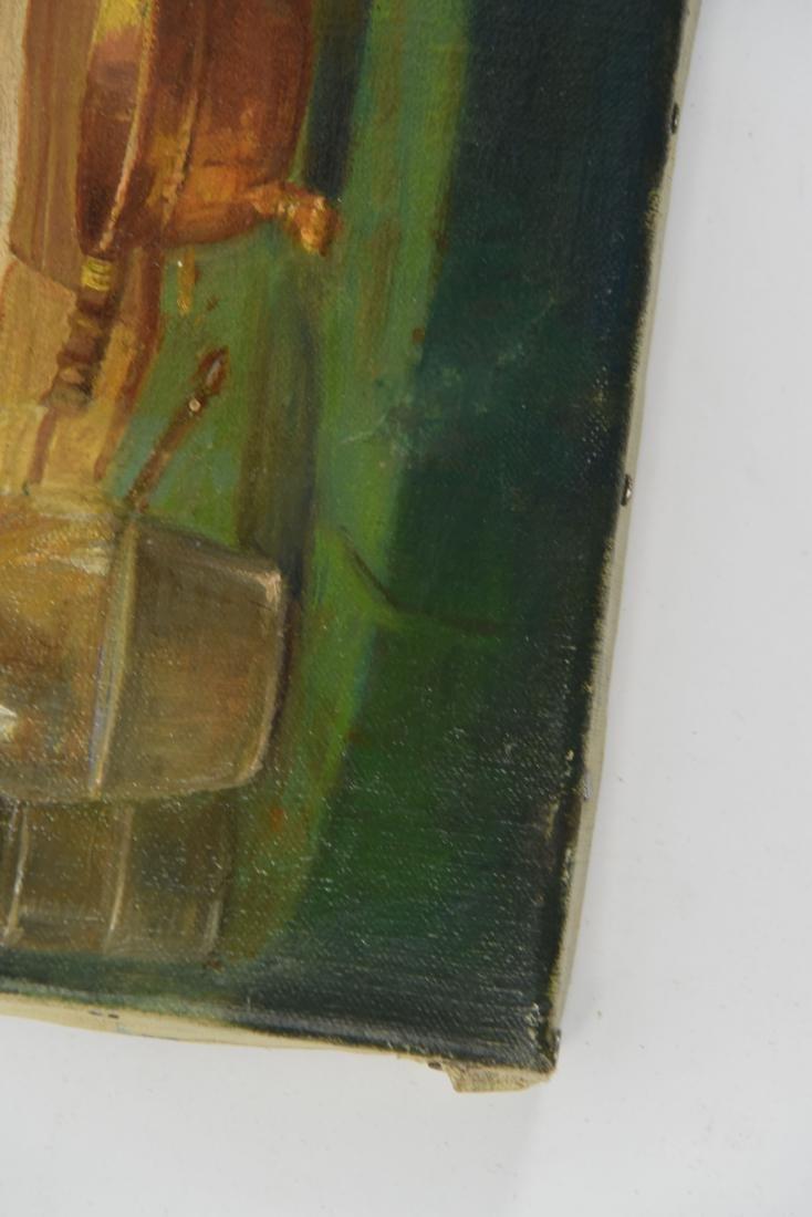 WILLEM VAN NIEUWENHOVEN (DUTCH, 1879-1973) - 6