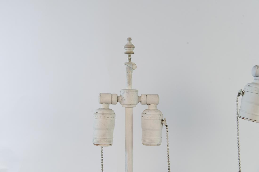 TETE DE FEME GIACOMETTI STYLE SIRMOS LAMPS - 2