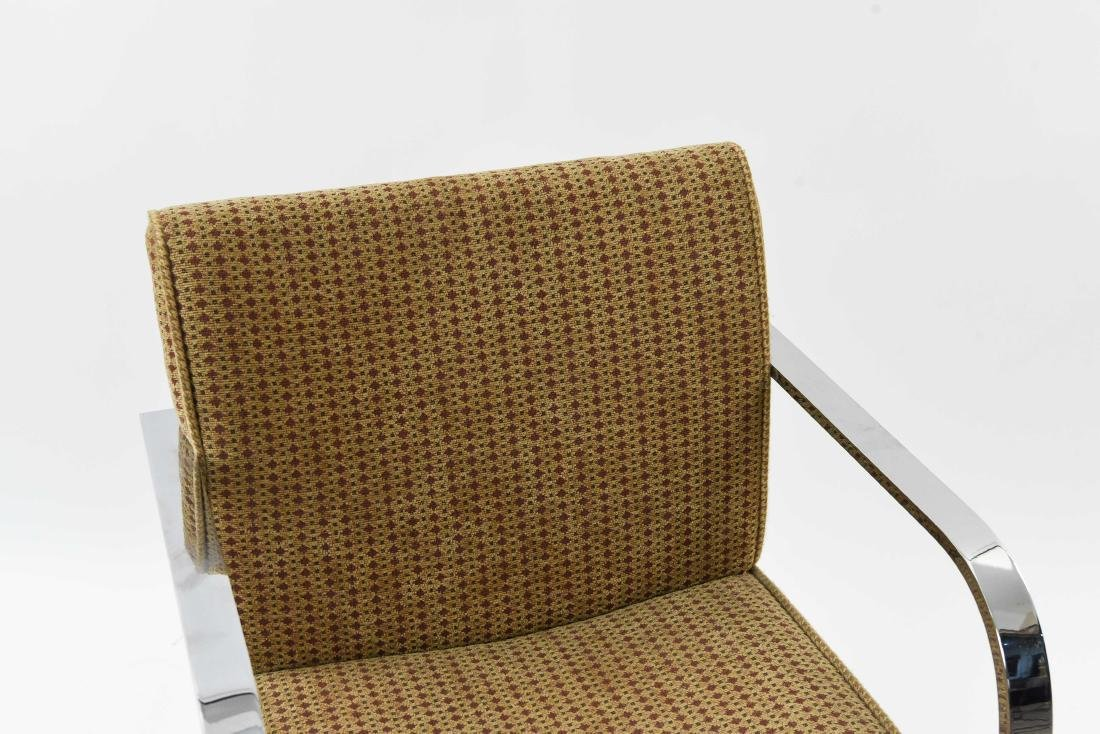 EARLY MIES VAN DER ROHE BRNO CHAIR - 3