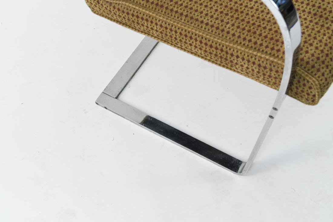 EARLY MIES VAN DER ROHE BRNO CHAIR - 5