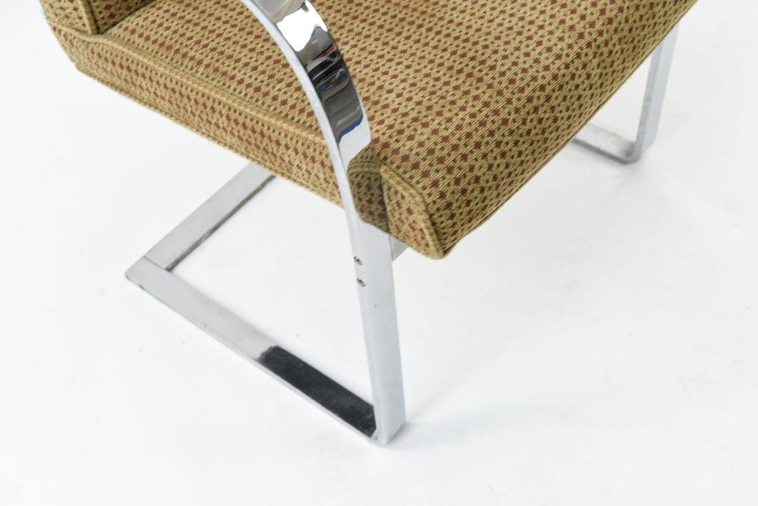 EARLY MIES VAN DER ROHE BRNO CHAIR - 6