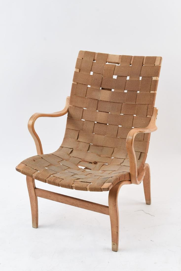 BRUNO MATHSSON EVA ARMCHAIR